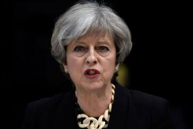 Theresa May, Party Leaders Agree to Tackle Sexual Harassment with New Measures