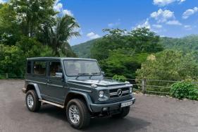 Convert Your Force Gurkha to Mercedes G-Class for Rs 6.5 Lakhs