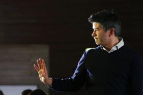 Uber CEO Travis Kalanick Resigns Under Pressure From Investors