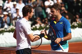 French Open: Stan Wawrinka Storms Into Final After Epic Win Over Andy Murray