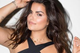 People Accepting Plus Size Frame with Open Arms: Liza Golden-Bhojwani
