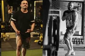 Don't Get Inspired By The Glamour Of Bollywood In Fitness, Says Celebrity Trainer Abbas Ali