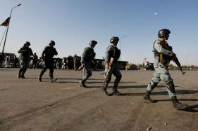 10 Killed in Taliban Attack in Afghanistan, Say Police