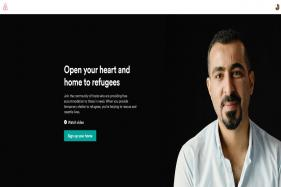 Airbnb Launches Platform Connecting Hosts to Refugees And The Displaced