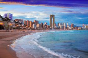 Alicante is GoEuro's Top Beach Destination in Europe