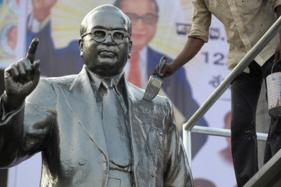 Dalits in Andhra Village Face Boycott After Installing Ambedkar Statue