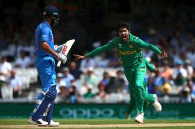 Amir Over the Top After Wasim Akram & Shane Warne Compliment Him