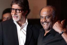 Rajinikanth to Discuss Political Plans With Amitabh Bachchan?