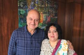 Latha Rajnikanthji Radiates Positivity: Anupam Kher
