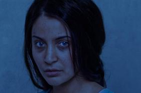 Pari First Look: Anushka's Haunting Gaze Will Send Chills Down Your Spine