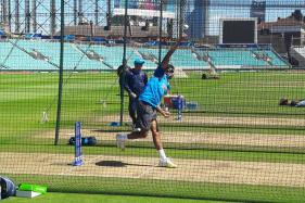 South Africa vs India: R Ashwin Tries Out New Variations in the Nets