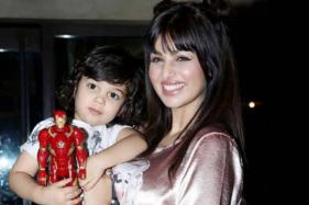 Motherhood Has Been Absolutely Fantastic: Ayesha Takia