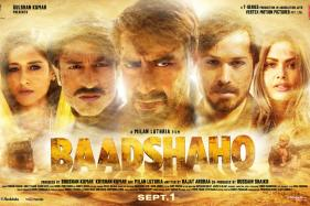 Baadshaho Teaser: Ajay Leads a Bodacious Pack of 6 Against The Elite Army