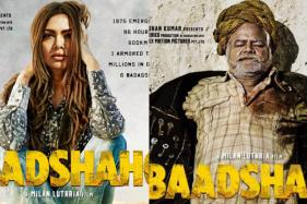 Baadshaho: First Looks of Esha Gupta, Sanjay Mishra's Characters Are Out