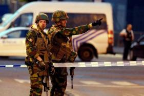 Police Identifies Brussels Station Suicide Bomber