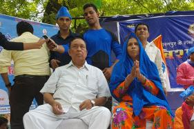 My Son a Dalit Revolutionary, Says Bhim Army Chief's Mother