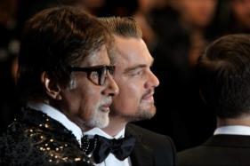 Amitabh Bachchan Remembers His Great Gatsby Co-actor Leonardo DiCaprio