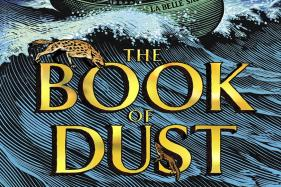 Details and Cover Art of New Philip Pullman Book Series Released