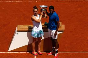Rohan Bopanna Clinches First Grand Slam Title at French Open