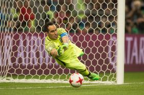 Confederations Cup: Bravo is Chile's Hero in Shoot-out Win Over Portugal