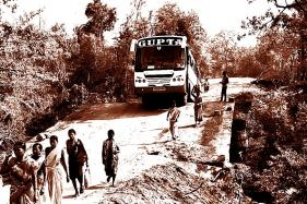 A Bus to Freedom in Bastar