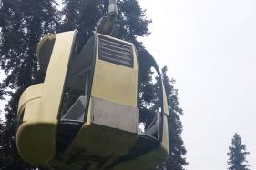 7, Including Four From Delhi, Dead as Tree Falls on Cable Car in J&K's Gulmarg