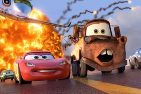Cars 3 Races Ahead of Wonder Woman At Box Office Worldwide
