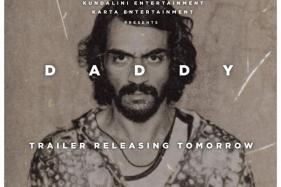 Daddy First Look: Arjun Rampal Looks Intense in Political Crime Drama