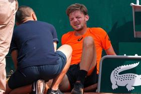 French Open: David Goffin Retires, Grass Season in Doubt