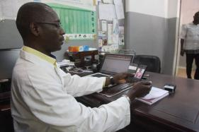 New App Helps Mali Skin Doctors Reach Out to Distant Patients