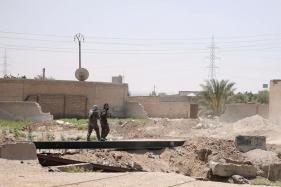 UN Says 300 Civilians Killed US-led Air Strikes in Raqqa Since March