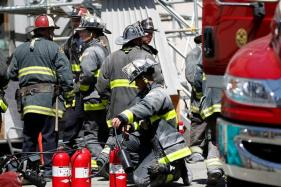 Fire In High-Rises: Things to Look For While Buying an Extinguisher