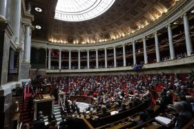 France Elects Record Number of Women to Parliament