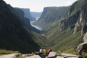 Celebrate Canada's 150th Anniversary With Sunset Hikes And Wildlife Watching