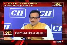 Watch: Hasmukh Adhia Revenue Secretary clarifies questions on GST