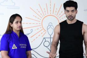 Fitness Sutra: Gurmeet Choudhary Talks About The Importance of Proper Diet