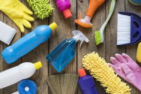 Study Investigates Potential Link Between Disinfectant Chemicals in Everyday Items, Birth Defects