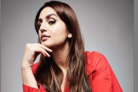 Bollywood is Quite Heady: Huma Qureshi