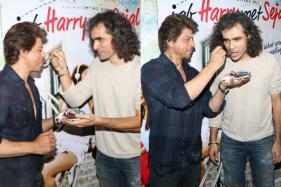 SRK, Ranbir Kapoor, Deepika Padukone Celebrate Imtiaz Ali's Birthday