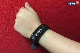 Intex FitRist Cardio Review: Great Budget Tracker For Beginners