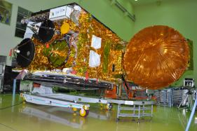 ISRO's Third Launch Within a Month – GSAT-17 From French Guiana