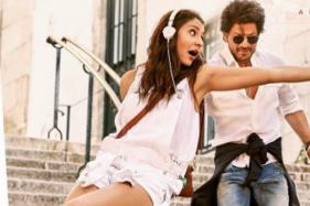 Nothing Disrespectful in Jab Harry Met Sejal: Shah Rukh Khan