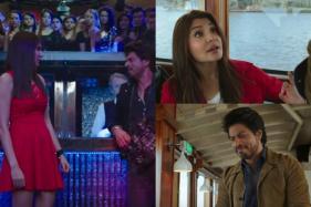 Jab Harry Met Sejal Mini Trail 3: SRK, Anushka's Curious Case of Ring