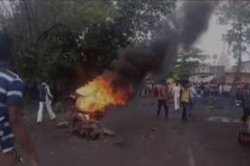 Maharashtra Farmers Protest Airport Plan, Four Policemen Injured in Violence