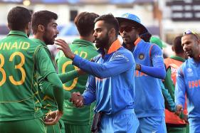 Virat Kohli And Boys Fixed Champions Trophy Final, Claims Union Minister
