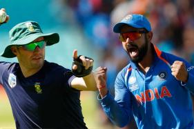 Friendship Takes a Backseat as Virat Kohli and AB de Villiers Prepare for Battle Royale