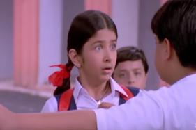 Here's Why The Girl Who Played Younger Kareena In K3G Left Acting After The Film
