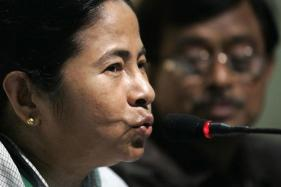 Bengal CM Mamata Says 'Some Goody-goody People' Creating Communal Discord