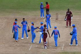 In Pics, West Indies vs India 2017: Second ODI