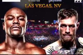 Floyd Mayweather Agrees to Fight Conor McGregor in August